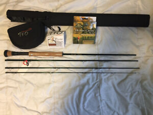 Fly Rod - Temple Fork Outfitters Pro