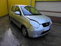 2009 KIA PICANTO 1.0 PETROL 5 SPEED MANUAL