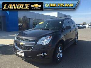2013 Chevrolet Equinox 1LT   - $145.49 B/W  - Low Mileage
