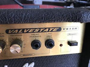 Marshall Valvestate VS15R AMP