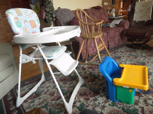 Miscellaneous Chairs
