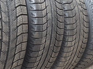 Michelin winter tires great condition