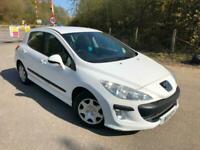 2011 Peugeot 308 1.6 HDi 92 S 5dr HATCHBACK Diesel Manual