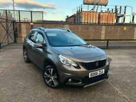 image for AUTOMATIC .... PEUGEOT 2008 1.2 PURETECH ..EAT 6...ONLY 37 K MILES..FULLY LOADED