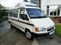Auto Sleeper Duetto 2 berth end kitchen campervan for sale Ref 137643