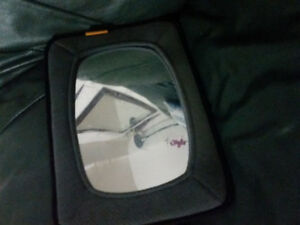 Car mirror for baby