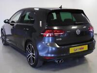 2016 Volkswagen Golf 2.0 TDI GTD 5dr DSG Diesel grey Automatic