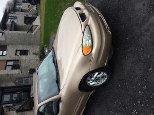 2003 Pontiac Grand Am Autre