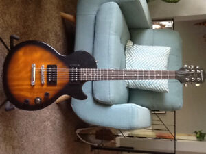 3 month old Epiphone Vintage Edition