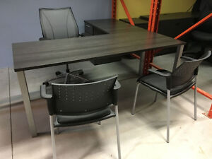 IOF Office Furniture Available - Brand New - Best Pricing Peterborough Peterborough Area image 3