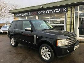 Land Rover Range Rover 3.0 Td6 auto Vogue SE-finance available