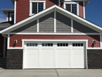 GARAGE DOOR REPAIR | SALES | PARTS