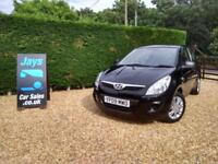 Hyundai i20 1.2 Classic (((( ONLY 43000 MILES )))) CHEAP CAR TO RUN