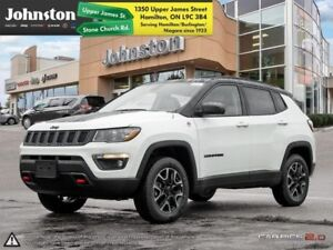 2019 Jeep Compass Trailhawk 4x4  - $131.69 /Wk