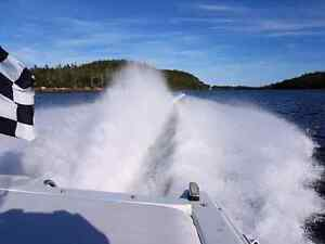 19 foot thunder craft prowler