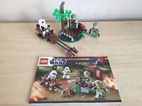 Star Wars Lego Endor Battle Pack 9489