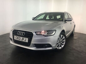 2013 AUDI A6 SE TDI DIESEL 1 OWNER AUDI SERVICE HISTORY FINANCE PX WELCOME