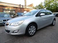 Vauxhall Astra EXCLUSIV ( 1 OWNER + FINANCE AVAILABLE)