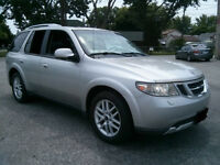 2006 Saab 9-7x 4.2i SUV Safety and E-tested $7000