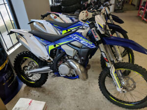 2017 Sherco SER300  $7999  RPM Cycle