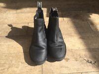 HY jodhpur riding boots Size 2