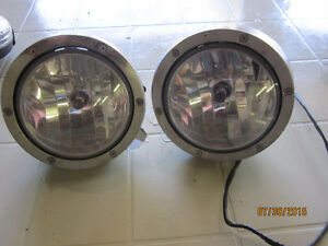 2005-2009 mustang Fog lights