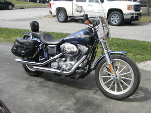 100th Anniversary Superglide For Sale