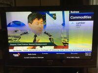 "42"" HD SAMSUNG TELEVISION"
