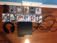 PS3 for sale $100