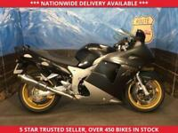 HONDA CBR1100XX SUPER BLACKBIRD CBR 1100 SPORTS TOURER MOT 05/18