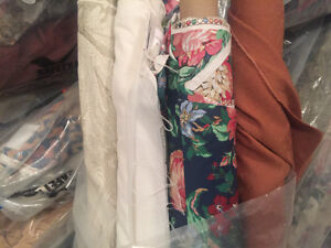Decorators and Designers Fabric rolls London Ontario image 1