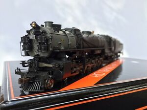HO scale, N scale model trains