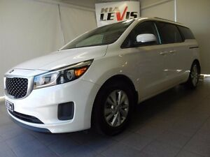 Kia Sedona LX-8 PLACES-FULL-MAGS-2 AIR 2017
