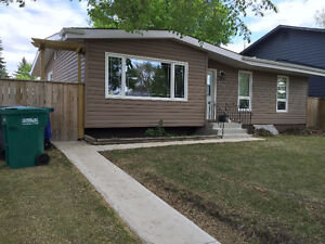 Fully Furnished Basement Suite - Extremely Close to U of S!