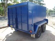 TANDEM ENCLOSED 2400mm x 1500mm TRAILER Willaston Gawler Area Preview