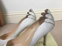Benjamin Adams bridal/occasion shoes