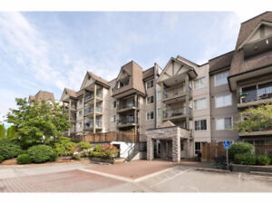 [Condo Queen Mary Park] Beautiful, top floor corner suite
