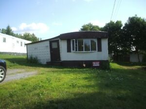 TWO BEDROOM MOBILE HOME  Hampton park $ 600