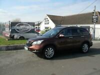2011 Honda CR-V 2.2 i-DTEC ES 5dr ESTATE Diesel Manual