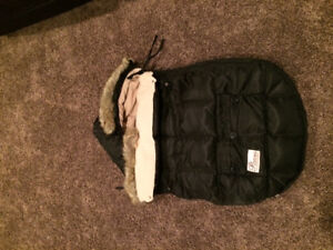 Baby Car seat cover/liner