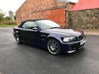 2002 BMW 3.2 M3 2dr