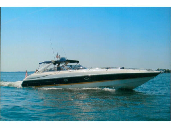 Used 1997 Other Sunseeker Superawk 48'