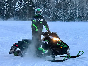 Looking for 2012 Arctic Cat Parts
