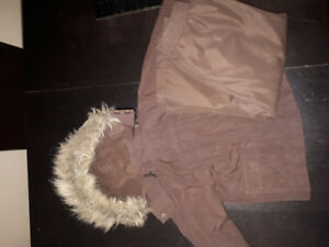 2pc snowsuit