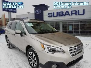 2016 Subaru Outback 3.6R Limited w/Tech