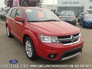 2015 Dodge Journey R/T  New Tires Moonroof Navigation