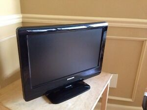 "Lcd TV with HDMI -19"" - can deliver"