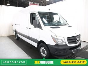2014 Mercedes Benz Sprinter 2500 170""