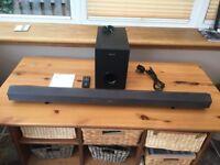 Sony Home Theatre System (soundbar)