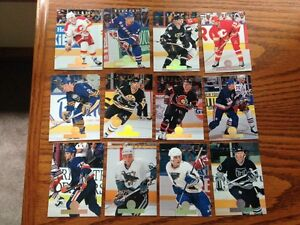 For Sale: 36 Hockey Cards From The Leaf Set (Year: 1994) Sarnia Sarnia Area image 2